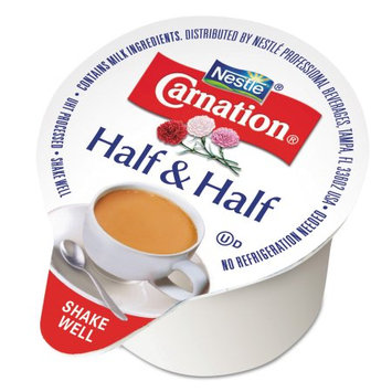 Carnation Half & Half Creamers