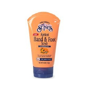 St. Ives Apricot Hand & Foot Scrub