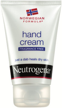 Neutrogena Hand Cream Fragrance-Free