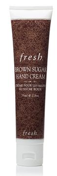 fresh Brown Sugar Hand Cream