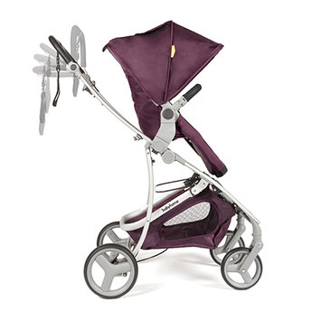 Babyhome 4ever Stroller