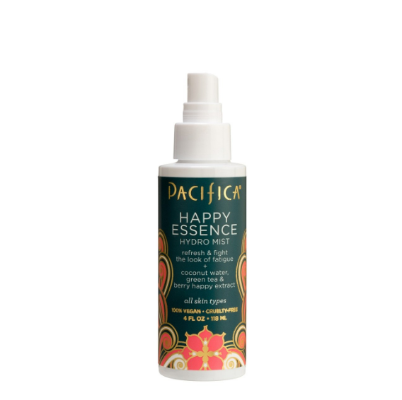 Pacifica Happy Essence Hydro Mist