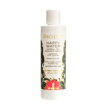 Pacifica Happy Water Herbal Tea Essence Wash