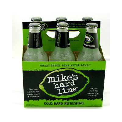Mike's Hard Lime