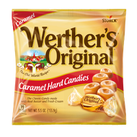 Werther's® Original® Caramel Hard Candies