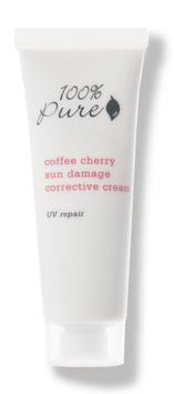 100% Pure Coffee Cherry Cream