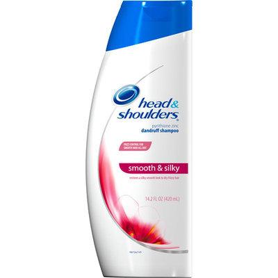 Head & Shoulders Smooth & Silky Dandruff Shampoo