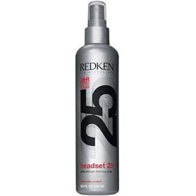Redken Headset 25 Extra Strength Finishing Spray Maximum Control