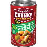 Campbell's® Healthy Request® Old Fashioned Vegetable Beef Soup
