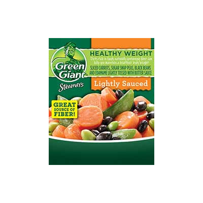 Green Giant® Steamers Healthy Weight Vegetable Blend