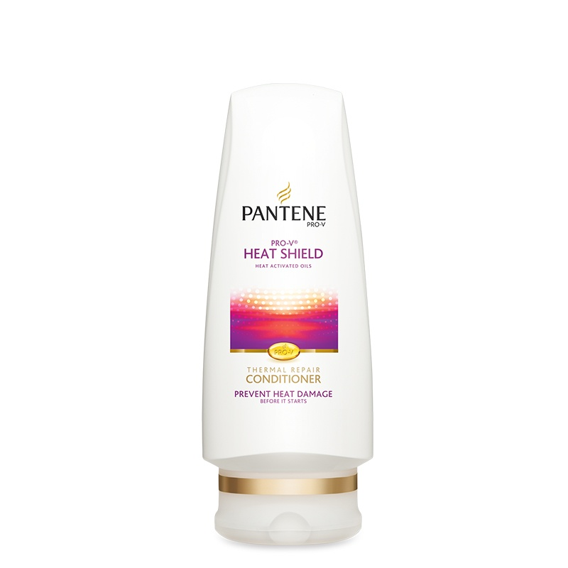 Pantene Pro-V Heat Shield Conditioner