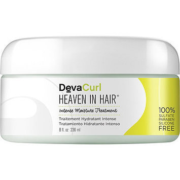 DevaCurl Heaven in Hair, Intense Moisture Treatment
