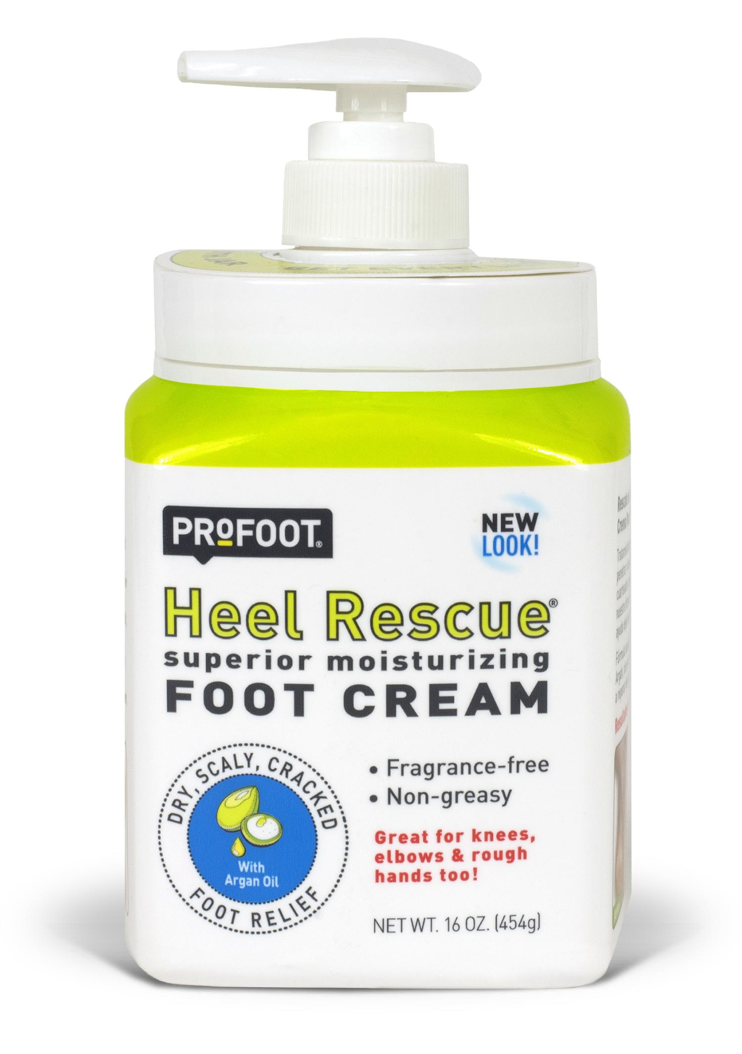 PROFOOT Heel Rescue Foot Cream