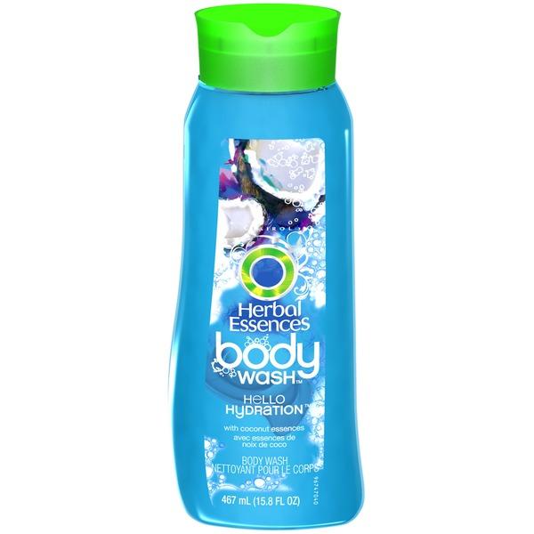 Herbal Essences Hello Hydration Body Wash