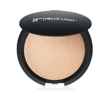 IT Cosmetics®  Hello Light™ Anti-Aging Powder Luminizer
