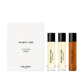 Helmut Lang Parfums Trio Sampler-Colorless