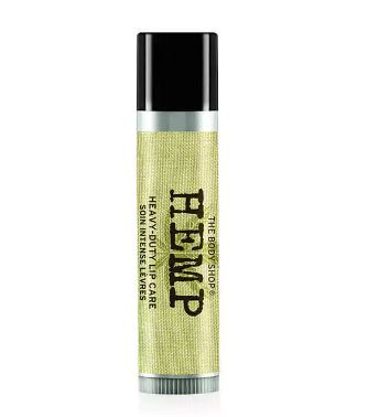 THE BODY SHOP® Hemp Heavy Duty Lip Care