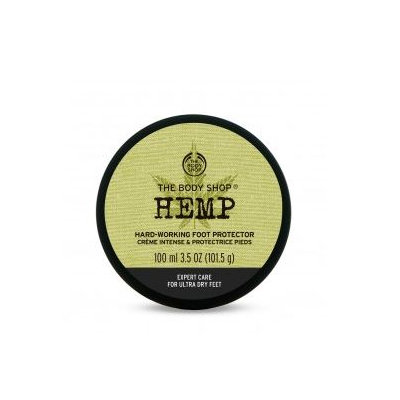 THE BODY SHOP® Hemp Foot Protector