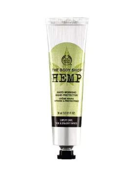 THE BODY SHOP® Hemp Hand Protector