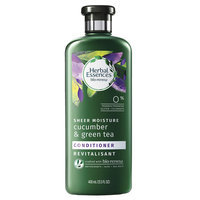 Herbal Essences bio:renew Cucumber and Green Tea Conditioner