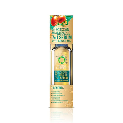 Herbal Essences Moroccan My Shine Miracle 7-in-1 Serum