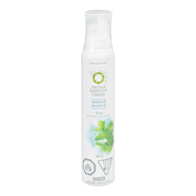 Herbal Essences Naked Volume Volumizing Souffle