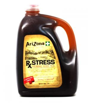 AriZona Herbal Tea