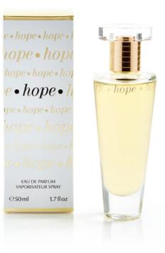 hope: the uplifting fragrance