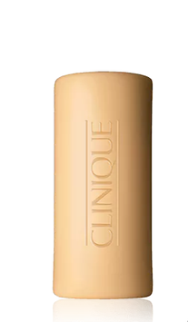 Clinique Facial Soap Type 3/4 - Combination Oily or Oily Skin