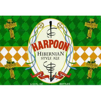 Harpoon Hiberian Ale