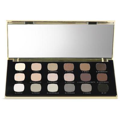 bareMinerals READY® The Hidden Treasure Eyeshadow Palette