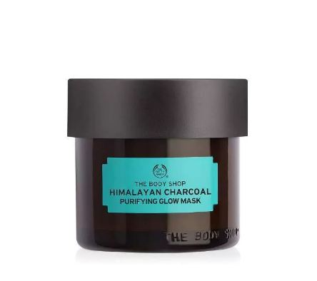 THE BODY SHOP® Himalayan Charcoal Purifying Glow Mask
