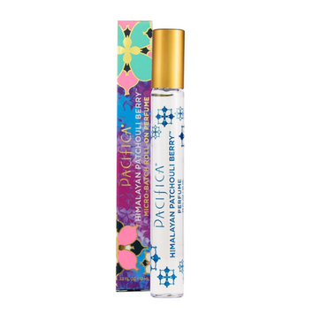 Pacifica Himalayan Patchouli Berry Roll-On Perfume