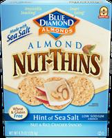 NUT-THINS® Original Hint Of Sea Salt