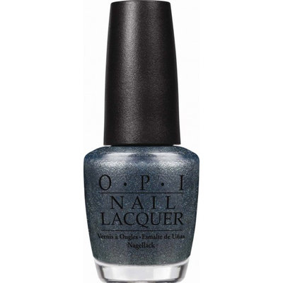 OPI Skyfall Collection - On Her Majestys Secret Service