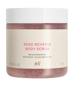 H&M Rose Reverie Body Scrub