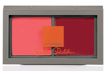 M.A.C Cosmetics Brooke Shields Collection Creme Colour Base