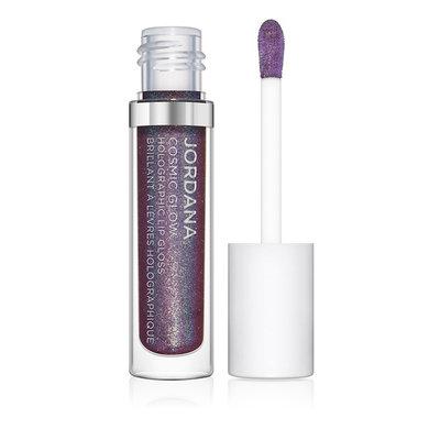 JORDANA Cosmic Glow Holographic Lip Gloss
