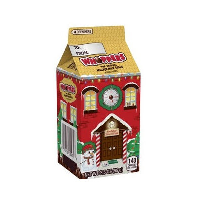 Hershey's Whoppers Holiday Malted Milk Balls