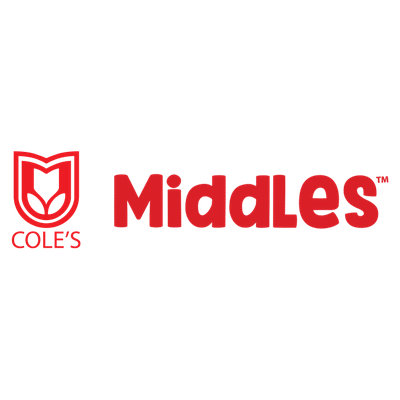 Cole's Middles