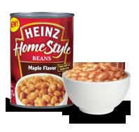 Heinz® Home Style Maple Flavor