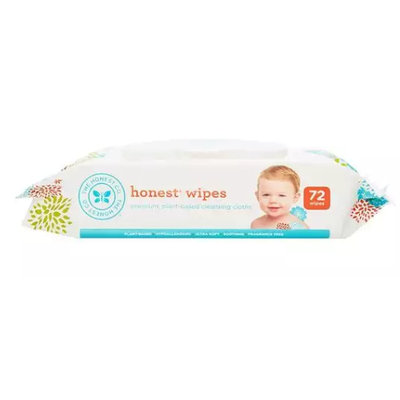 The Honest Co. Honest Wipes