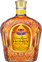 Crown Royal Honey - Honey Flavored Whisky