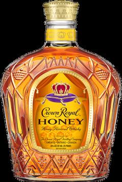 Crown Royal Honey - Honey Flavored Whisky