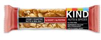 KIND® Honey Roasted Nuts & Sea Salt