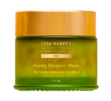 Tata Harper Honey Blossom Resurfacing Mask