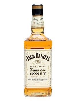 Jack Daniel's Honey Whiskey