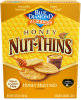 NUT-THINS® Original Honey Mustard