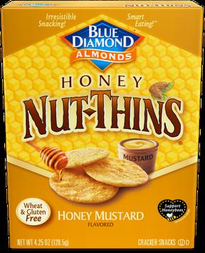 NUT-THINS® Original Honey Mustard