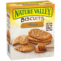 Nature Valley™ Breakfast Biscuits Honey